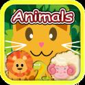 QCAT-Kleinkind Spiel: Animal