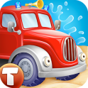소방차: 119 구조 (어린이 교육용 앱)