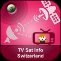 スイスからのテレビ