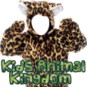Kids Animal Kingdom Montage