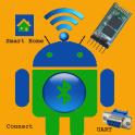 Bluetooth SerialUARTController