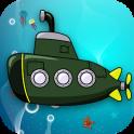 Real Infinite Submarine Dive