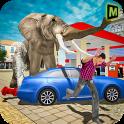 Elephant City Rampage