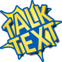 Talk Text Emoji