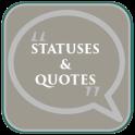 Status & Quotes