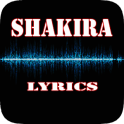 Shakira Top Lyrics