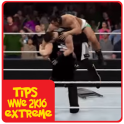 Tips For WWE 2K16 EXTREME