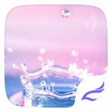 Water Drop and PIP Theme