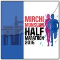 Mirchi Monsoon Half Marathon