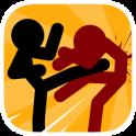 Stickman Epic Fighter
