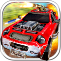 Highway Traffic Car Shooter 3d
