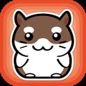Hamster 100 My Cute Shrug Pets