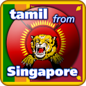 Tamil from Singapore