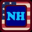 USA New Hampshire Radios