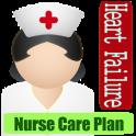 Heart Failure Nurse Care plan