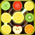 Sliced Fruit 3 Match