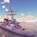 Sea Battle Warship