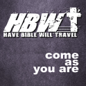 Have Bible Will Travel Church