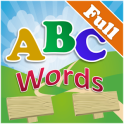 Kids English Words Vocabulary