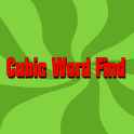 Cubic Word Find