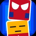 Superheroes Stack Champs Smash