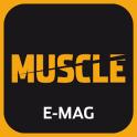 MUSCLE Deutschland Magazin