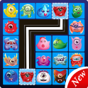 Onet Connect Monster