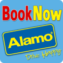 Book Now Alamo Car Rental