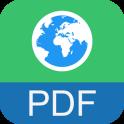 Web to PDF Converter