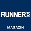 RUNNER'S WORLD Deutschland Magazin