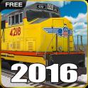 Train Simulator 2016 Free