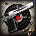 Gewehr Simulator Schieß Range