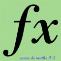 Cours de Maths T S