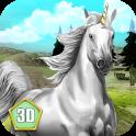 Unicorn Survival Simulator 3D