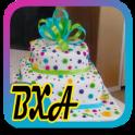 Birthday Cake Inspiration