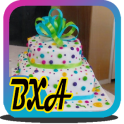 Geburtstagstorte Inspiration