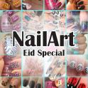 Eid Nail Art Special 2016