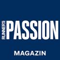 RUNNER'S WORLD PASSION Magazin