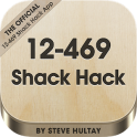 12-469 Shack Hack Ghost Box