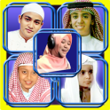 Murottal Al-Quran by 5 Kids (Offline)