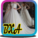 Latest Wedding Gown Dresses