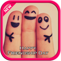 Happy Friendship day DP and gif status