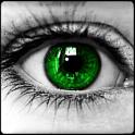 Green eyes (Biokinesis)