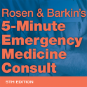 5-Minute Emergency Med Cons 5e
