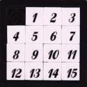 Number slide school game