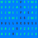 Find word puzzle in maze