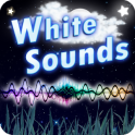 White Noise Sleep Well Sounds