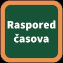 Raspored casova