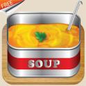 スープレシピ無料