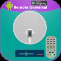 DISH/DTH Remote TV Universal